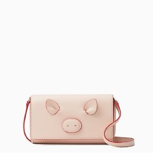Kate Spade Year of the Pig crossbody purse Addison